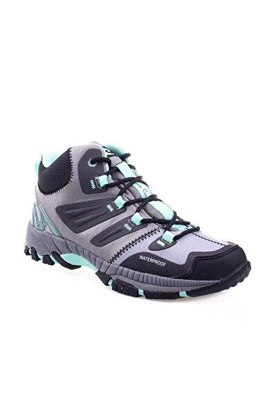 Pcs-70765 Füme Kadın Sneaker Ayakkabı