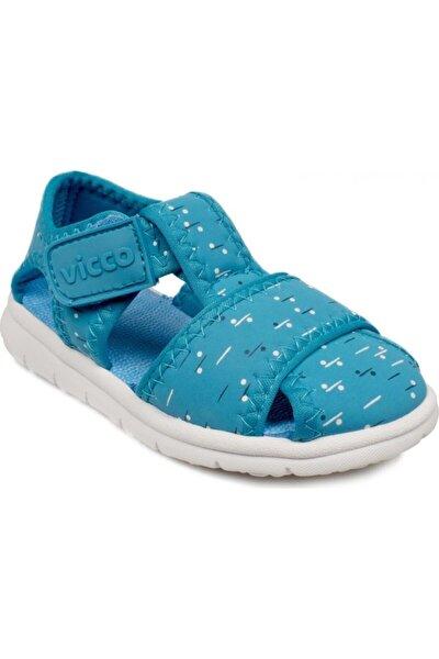 Bebek Mavi İlk Adım Ayakkabı 332.e20y.306