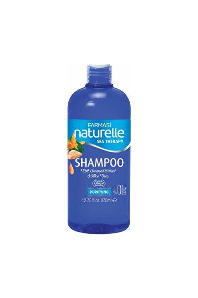 Naturelle Deniz Mineralli Şampuan 375ml