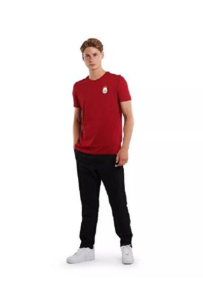 Erkek Spor T-shirt - E88045 O Yaka Tee