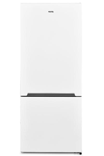 NFK4801 A++ 480 Lt No-Frost Kombi Buzdolabı