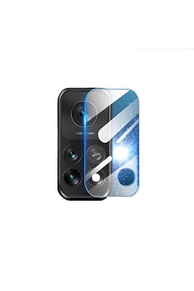Xiaomi Mi 10t Pro Nano Kamera Koruma Camı