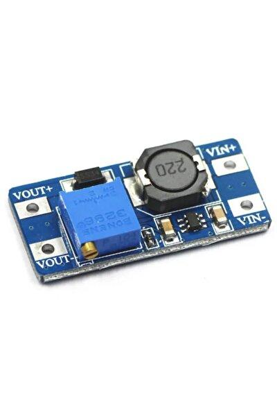 Ayarlanabilir Dc/dc Voltaj Regülatörü Mt3608