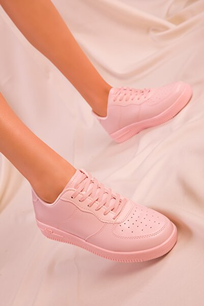 Pudra Kadın Sneaker 14361