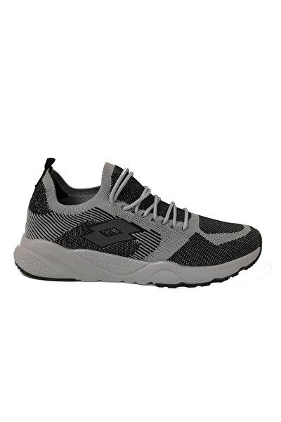 Sneaker Günlük Gri Erkek - T1421