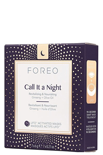Ufo™ Call It A Night 7'li Maske