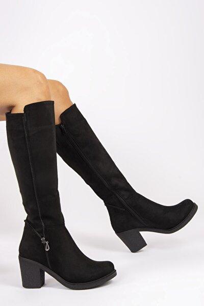 Siyah Kadın Çizme G674252002