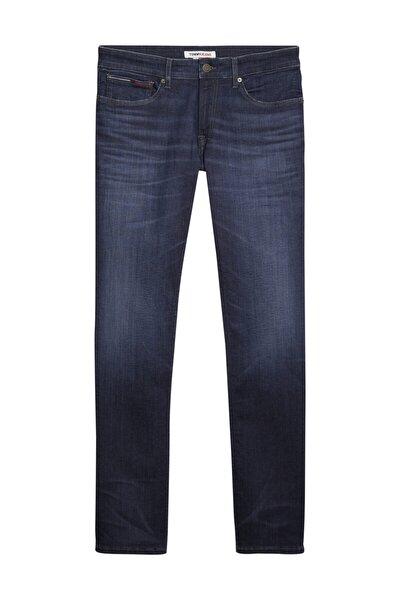 Erkek Denim Jeans Scanton Slım Qdbst DM0DM09317