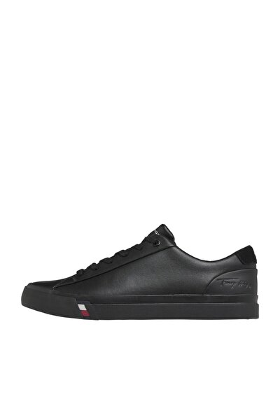 Erkek Corporate Leather Sneaker