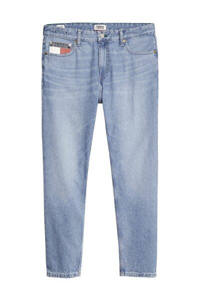 Erkek Denim Jeans Dad Jean Strght Svlb DM0DM08270
