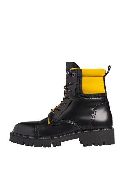 Kadın Siyah Bot & Bootie Fashıon Pop Color Boot EN0EN01144