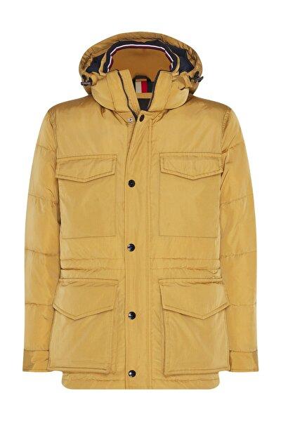Erkek Sarı Mont Rope Dye Aırfıeld MW0MW14993