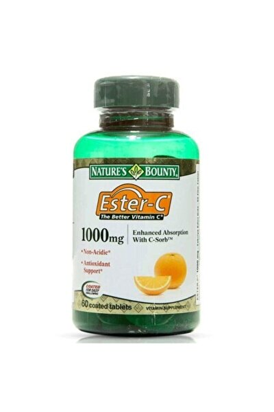 Ester-c 1000 Mg 60 Tablet