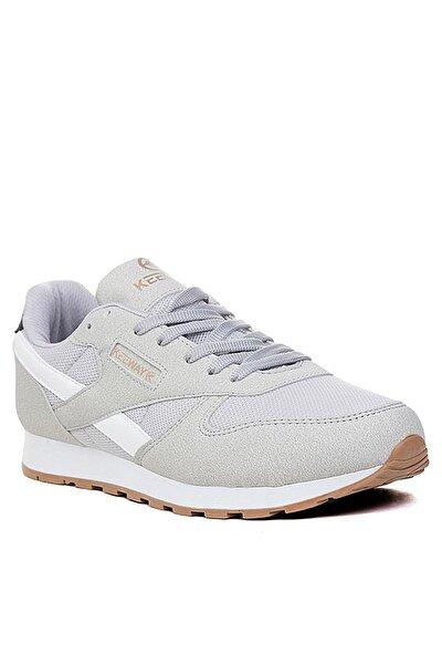 Unisex Gri Sneaker Kw853201