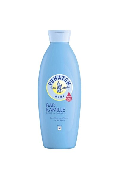 Baby Bebek Duş Şampuanı Papatya 750 Ml