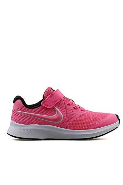 Unisex Çocuk Kırmızı Yürüyüş Koşu Ayakkabı At1801-603