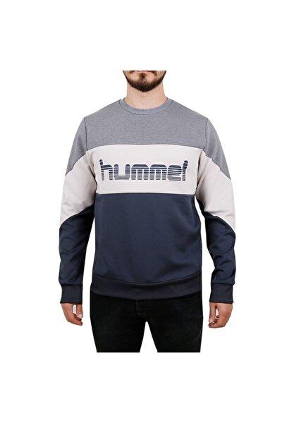 Erkek Lacivert Sweatshirt