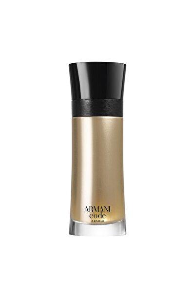 Code Absolu Erkek Eau De Parfum 200 Ml 3614272544024