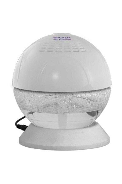 Discover Sihirli Küre Işıklı Hava Temizleme Makinesi
