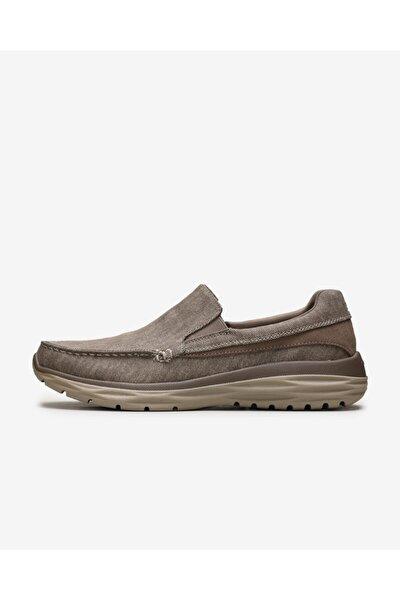 HARSEN- ALONDRO Erkek Bej Günlük Ayakkabı 65605 TPE