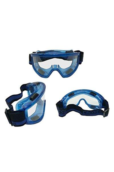 601 Buğulanmaz Koruyucu Gözlük