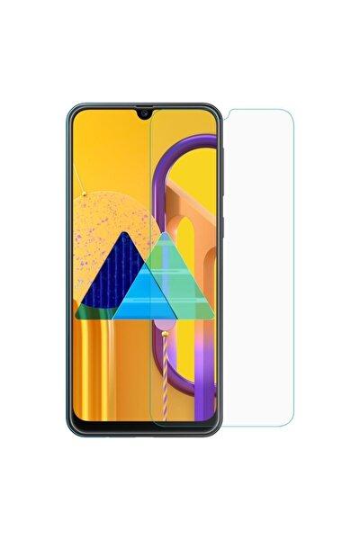 Samsung Galaxy M21 Uyumlu Nano Esnek Flexible Micro Temperli Ekran Koruyucu