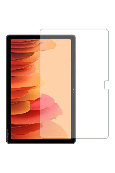 "Galaxy Tab A7 2020 T507 10.4"" Uyumlu Ekran Koruyucu Nano Esnek Flexible 9h Temperli Kırılmaz Cam"