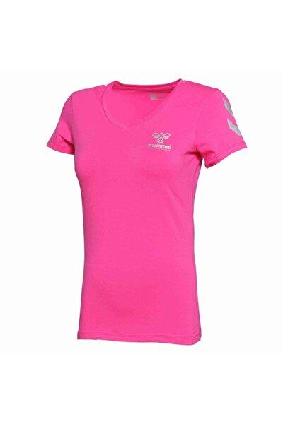 HMLSONY Fuşya Kadın T-Shirt 101085867