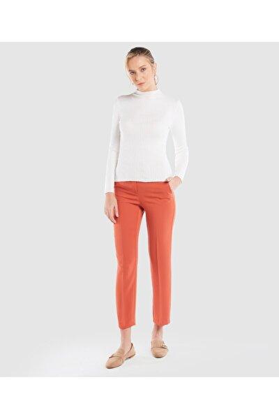 Kadın Tarçın Pantolon U32199624
