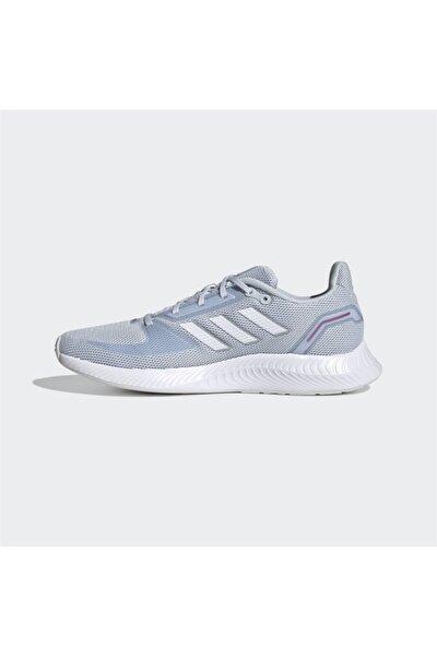 RUNFALCON 2.0 Turkuaz Kadın Koşu Ayakkabısı 101079750