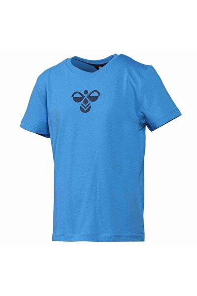 Çocuk Unisex Kısa Kollu Tişört