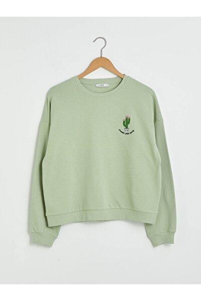 Kadın Sweatshirt XSIDE Koleksiyonu