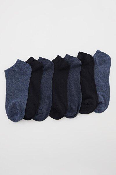 Patik Çorap 7'li