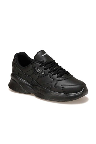 Kadın Siyah Blanca Pu W Leısure Spor Ayakkabı 40