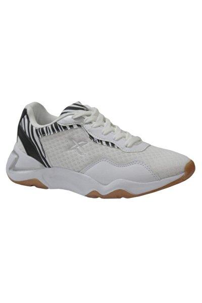 BONI MESH W Beyaz Kadın Sneaker Ayakkabı 100483898
