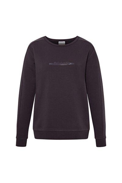 W Lodge Heavyweight Crew Kadın Sweatshirt