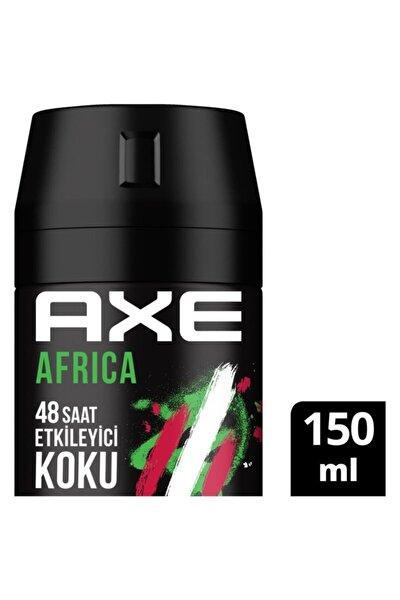 Africa 150 Ml Deo Spray