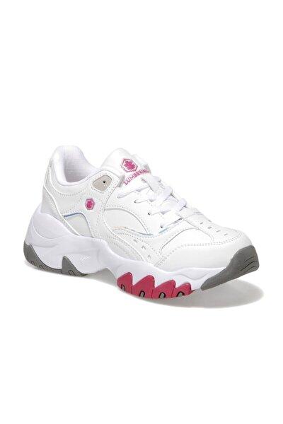 REGINA PU 1FX Beyaz Kadın Sneaker Ayakkabı 100786437