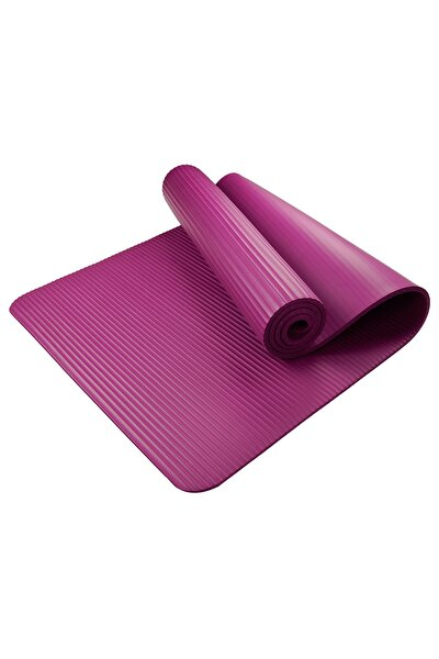 Cross-p Pilates Mat