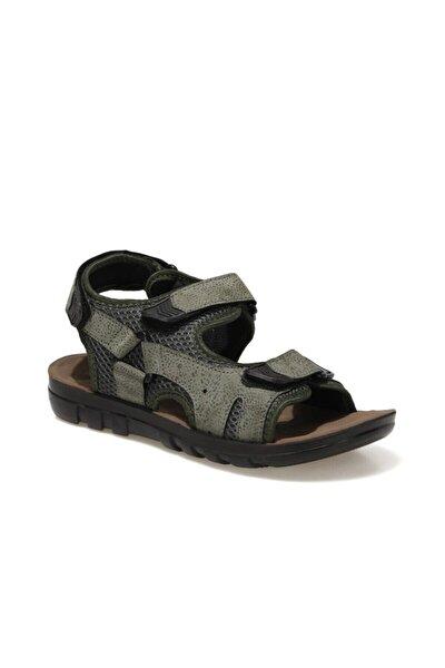 HABEK 1FX Haki Erkek Sandalet 101017718