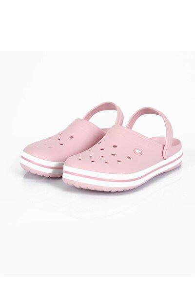 Açık Pembe Sandalet