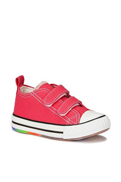 Pino Kız Çocuk Fuşya Spor Ayakkabı
