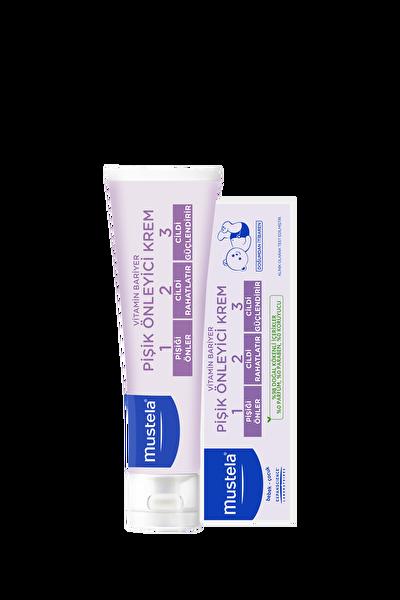 Vitamin Barrier Cream 1.2.3 Pişik Kremi 50 ml