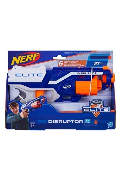N-strike Elite Disruptor B9837