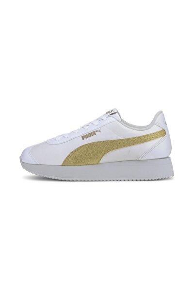 Turino Stacked Glitter P Kadın Günlük Ayakkabı - 37194406