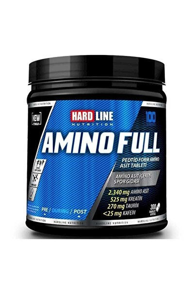 Amino Full 300 Tablet