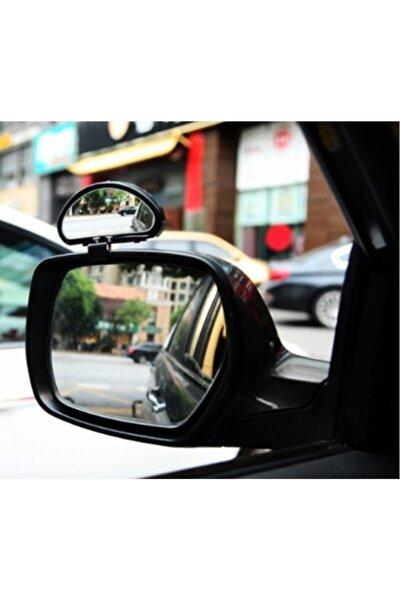 Araba Dış Ayna Üstü Ilave Kör Nokta Aynası 1 Adet