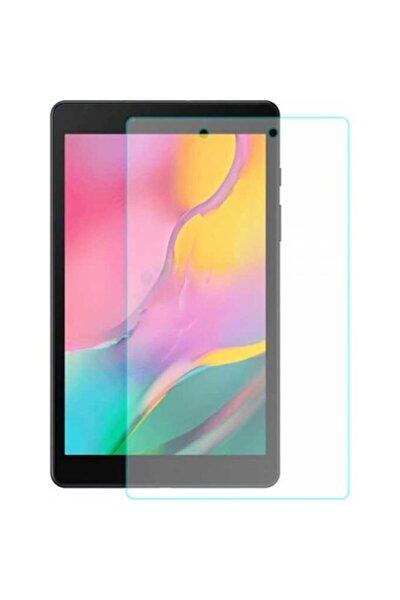 Galaxy Tab A 8.0 Sm T290 Uyumlu Ekran Koruyucu Nano Esnek Flexible 9h Temperli Kırılmaz Cam