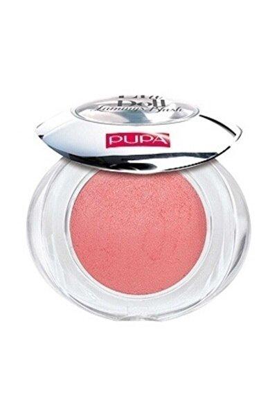 Allık - Like A Doll Luminys Blush Delicate Beige Pink 8011607192328
