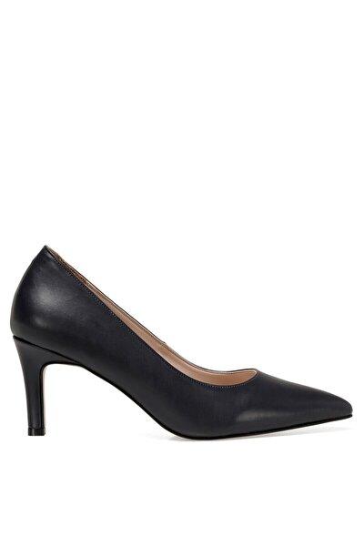 GENTI Siyah Kadın Gova Ayakkabı 100555897